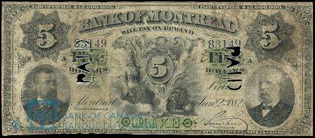 1882 bank montreal 5
