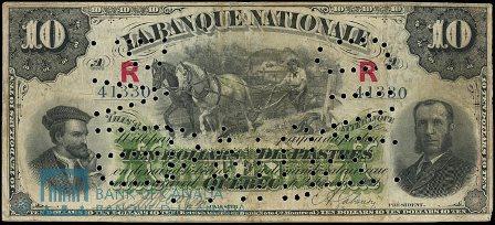 1891 10 BNQC
