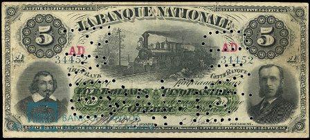 1891 5 BNQC