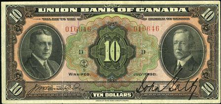 1921 10 UBQC