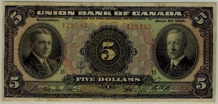 1921 5 UBQC