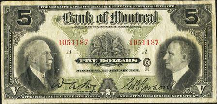 1931 bank montreal 5