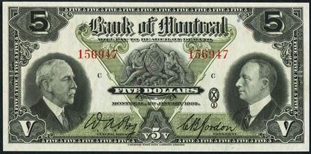 1935 bank montreal 5