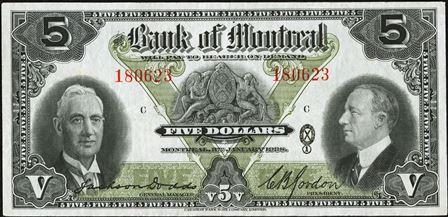 1938 bank montreal 5
