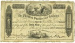 Value of Old Banknotes from The Charlotte County Bank of St. Andrews, Canada