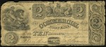Value of Old Banknotes from The Commercial Bank of Fort Erie, Canada