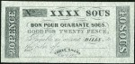 Value of Old Banknotes from Hart's Bank of Three Rivers, Canada