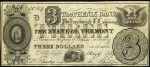 Value of Old Banknotes from The Phenix Bank of Phillipsburgh, Canada