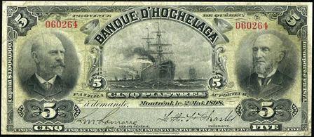 Dhochelaga 1898