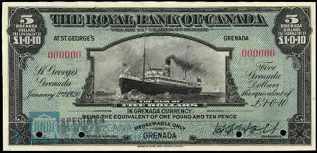 Grenada 1920 5