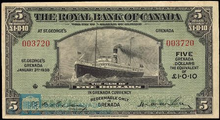 Grenada 1938 5