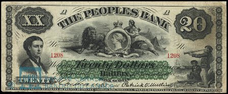 Peoples Bank Halifax 20