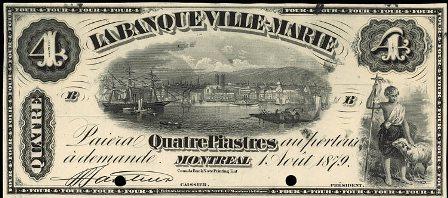 Ville-Marie 1879