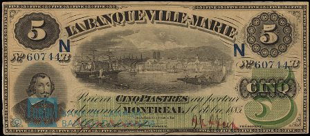 Ville-Marie 1885