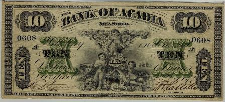 acadia bank 10