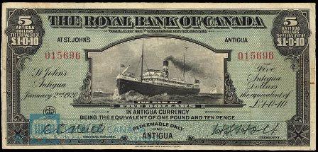 antigua 1920