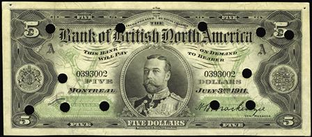 bank british north america 1911 5