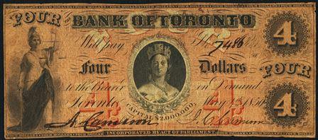 bank of toronto 1859 4