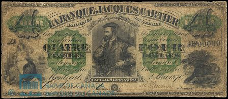 banque jacques cartier 1870
