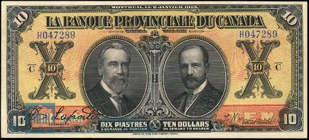 banque provinciale 1913 10