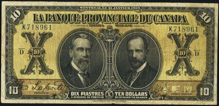banque provinciale 1919 10
