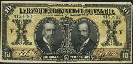 banque provinciale 1928 10