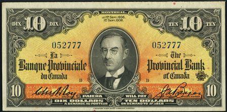 banque provinciale 1936 10