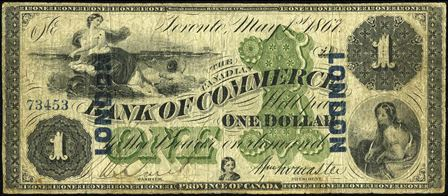 canadian bank 1867 1
