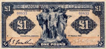 canadian bank kingston 1921 1