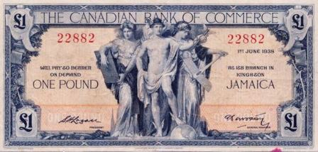 canadian bank kingston 1938 1
