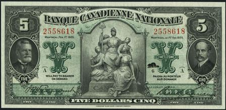 canadienne nationale 1925 5