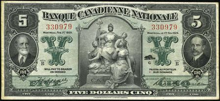 canadienne nationale 1929 5