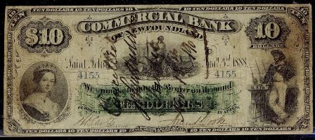 commercial NF 1888 10