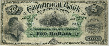 commercial NF 1888 5