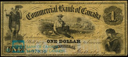 commercial canada 1857 1