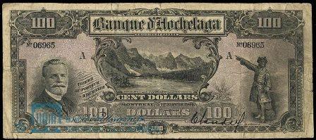 dhochelaga 1914 100