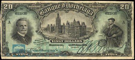 dhochelaga 1914 20