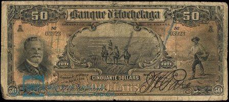 dhochelaga 1914 50