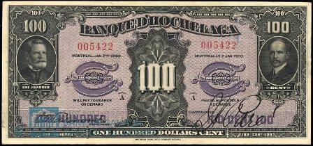 dhochelaga 1920 100