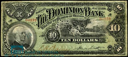 dominion bank 1898 10