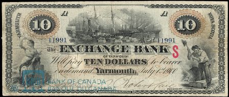 exchange yarmouth 10