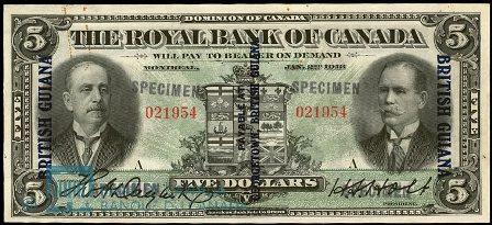 guiana 1913 5