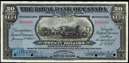 guiana 1920 20