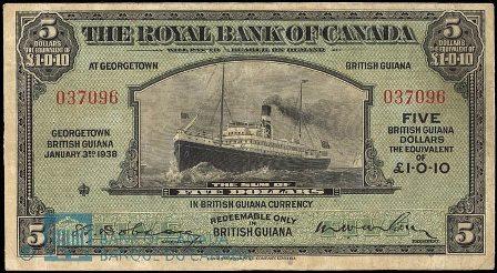 guiana 1938 5