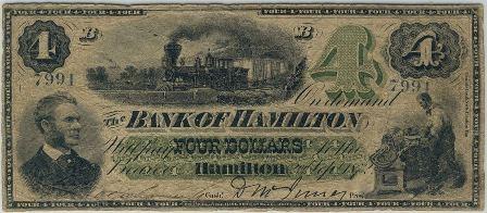 hamilton 1872