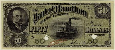 hamilton 1892 50