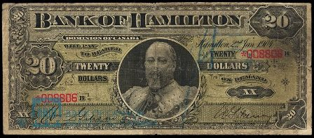 hamilton 1904 20