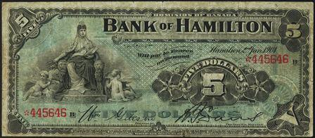 hamilton 1904 5