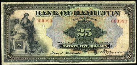 hamilton 1922 10