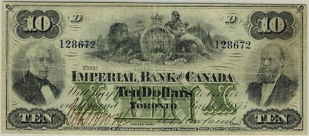 imperial bank 1875 10